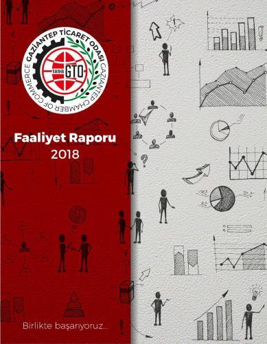 Faaliyet Raporu 2018
