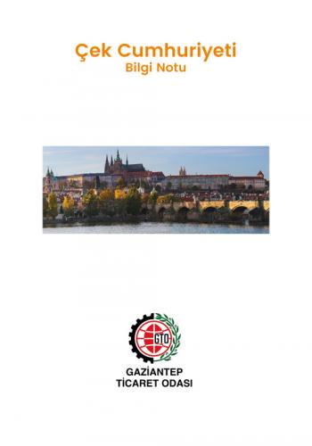 Czech Republic Information Note