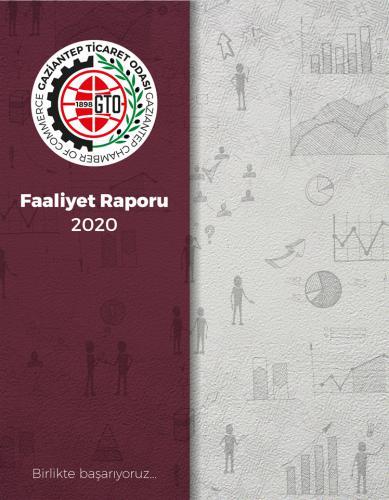 Faaliyet Raporu 2020